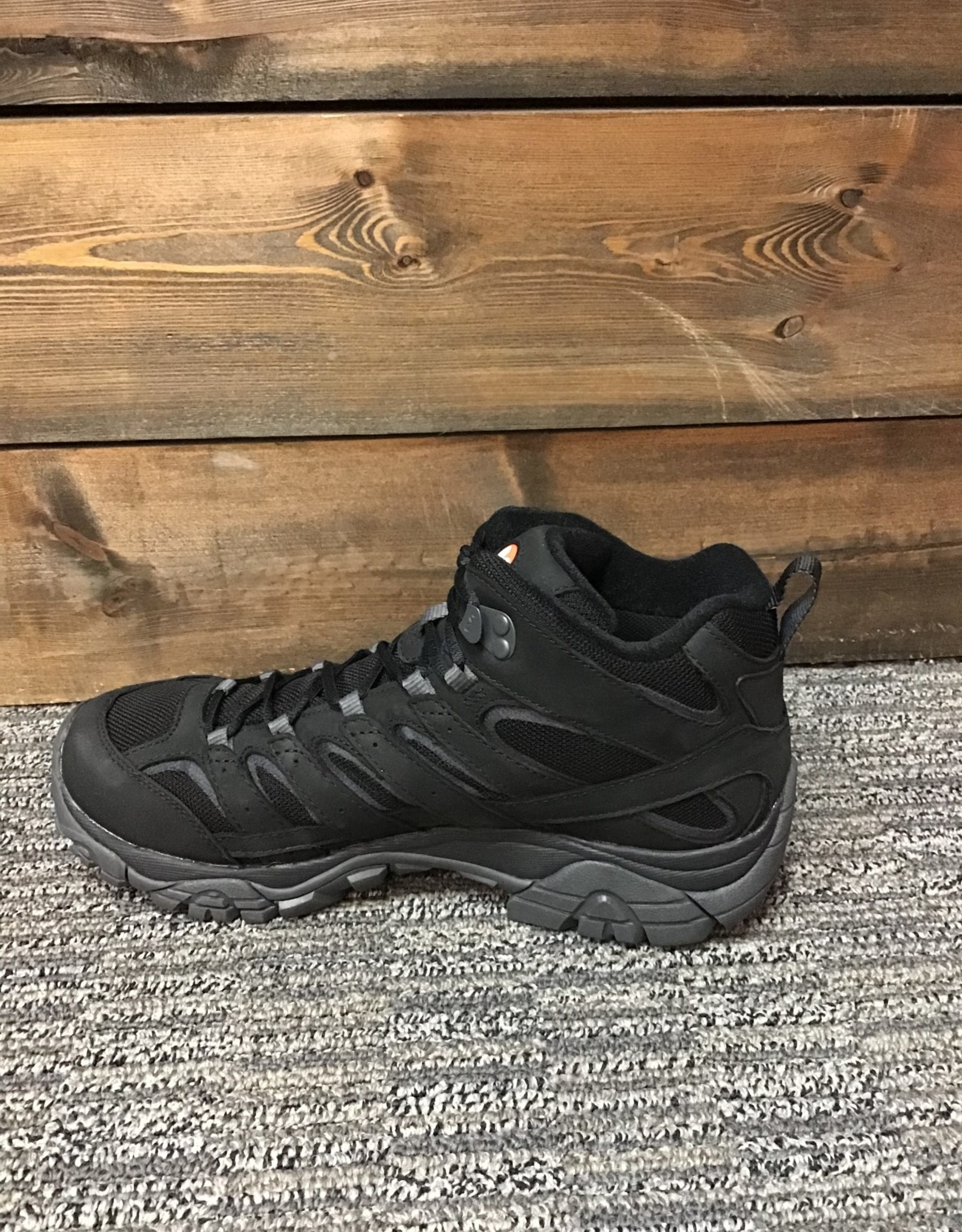 Merrell Merrell Moab 2 Smooth Mid WP Men's
