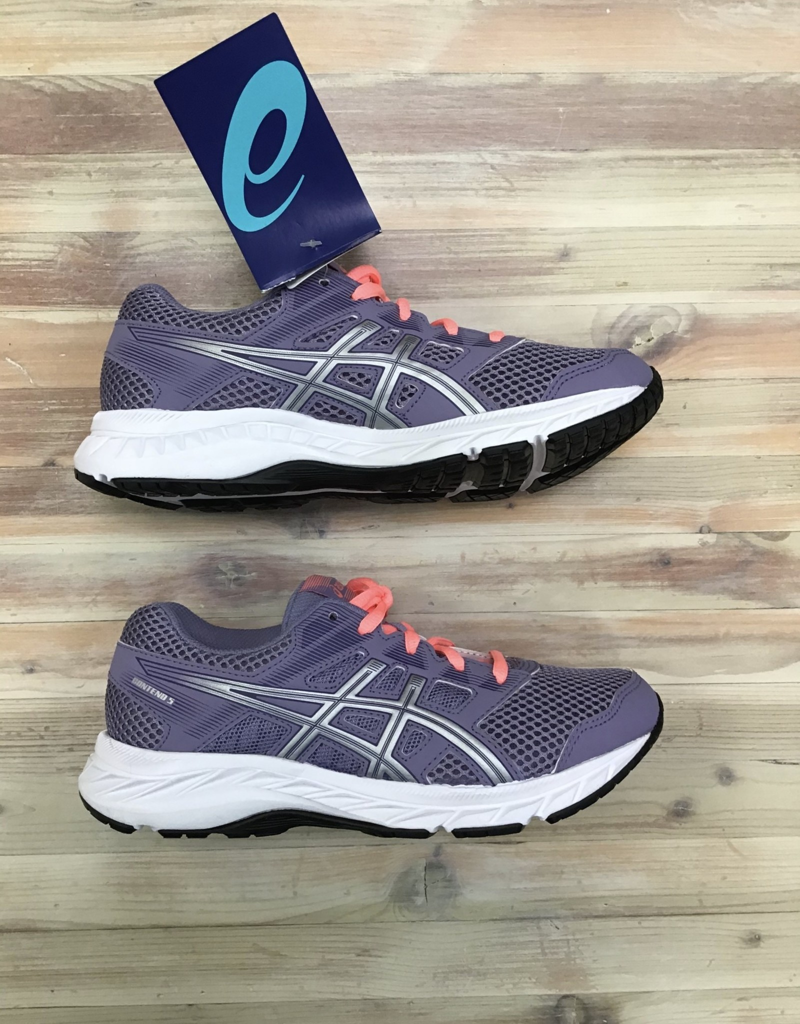 Asics Asics Contend 5 GS Kids'