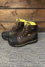 """Keen Keen 1012766 Fort Mac CSA Waterproof Steel Toe 6"""" Men's"""