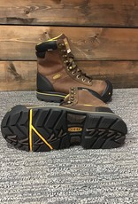 "Keen Keen 1009043 Abitibi CSA Steel Toe 8"" Men's"