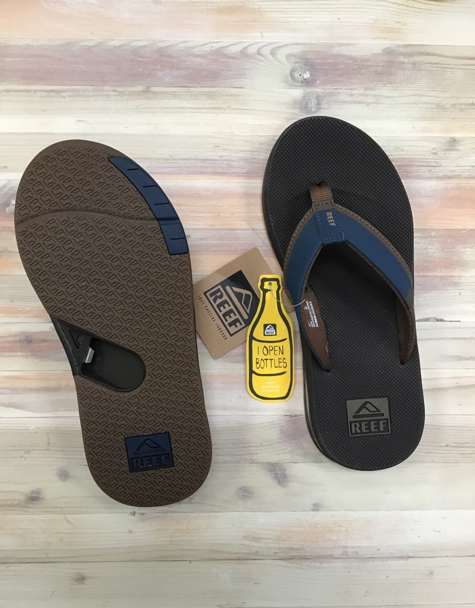 Reef Reef Fanning Low Men's