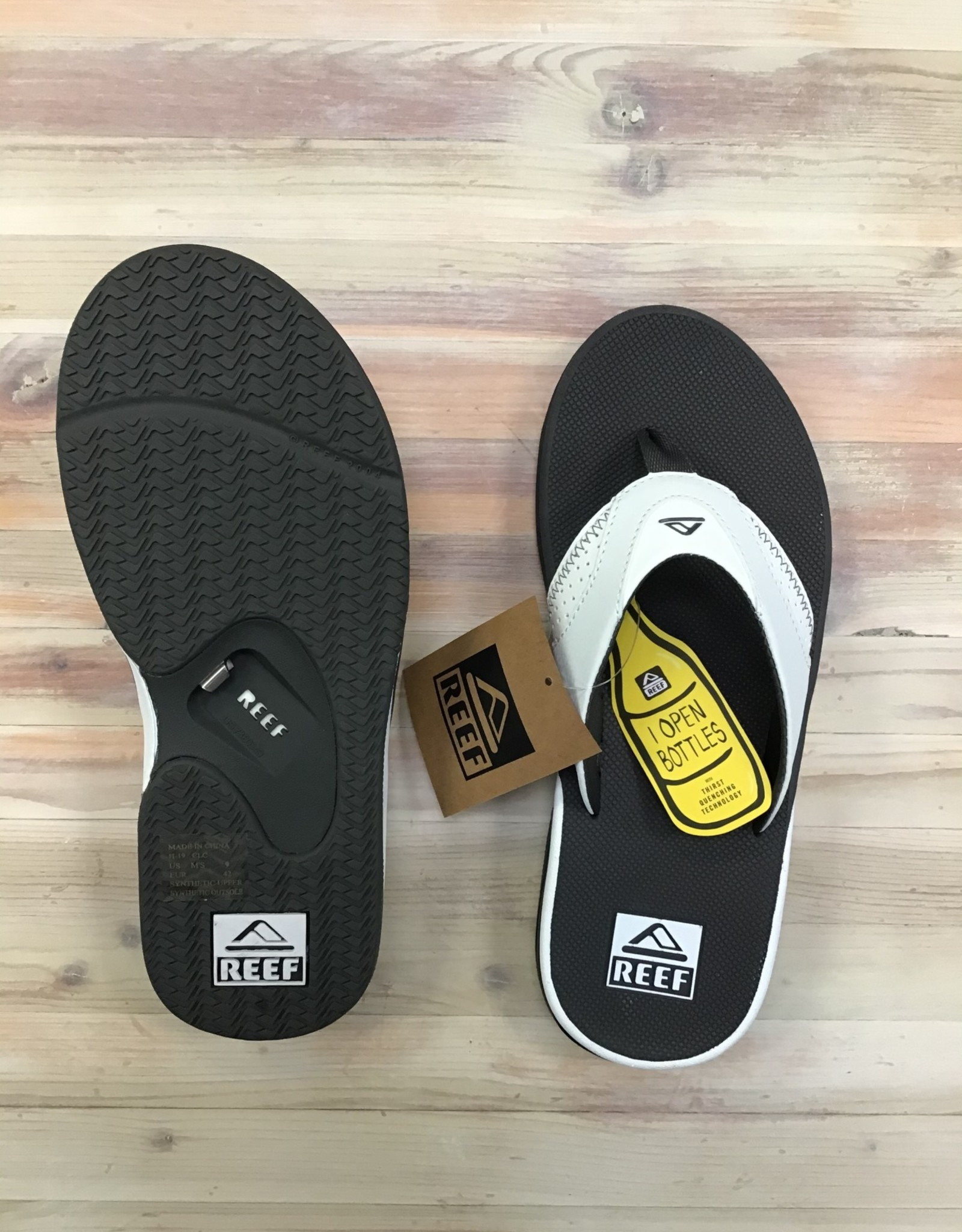 Reef Reef Fanning Men's