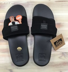 Reef Reef Stash Slides Men's