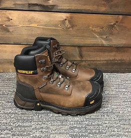 "Cat Cat ExcavatorXL 6"" CSA WP Men's"
