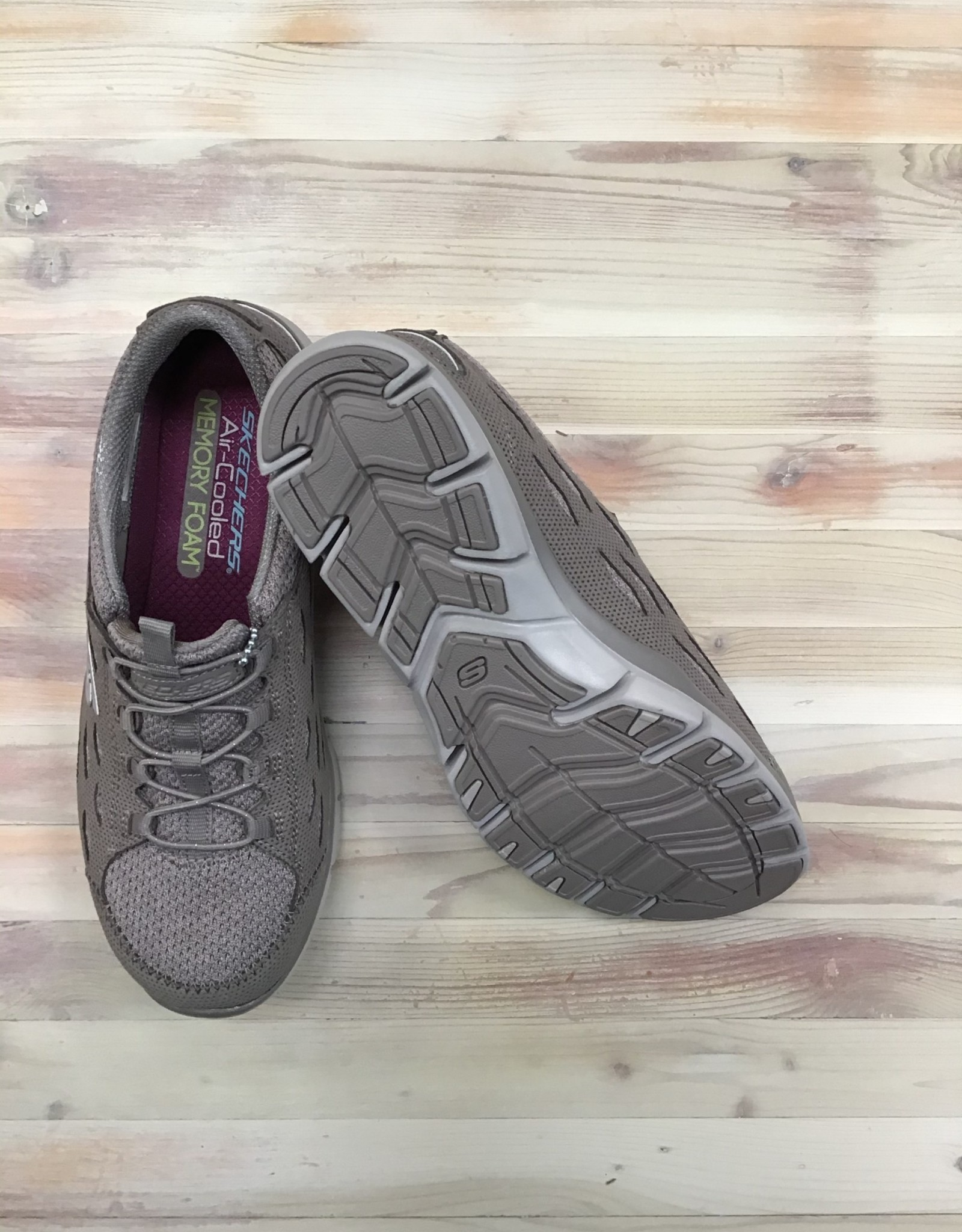 Skechers Skechers Gratis Cozy N' Carefree Ladies'