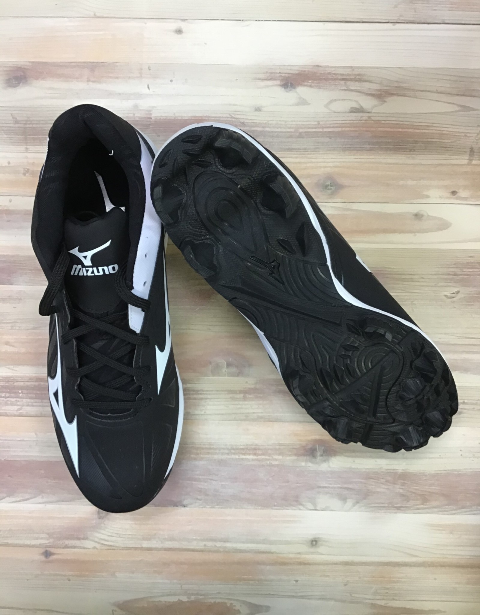 Mizuno Mizuno 9-Spike Adv. Franchise 8 Men's