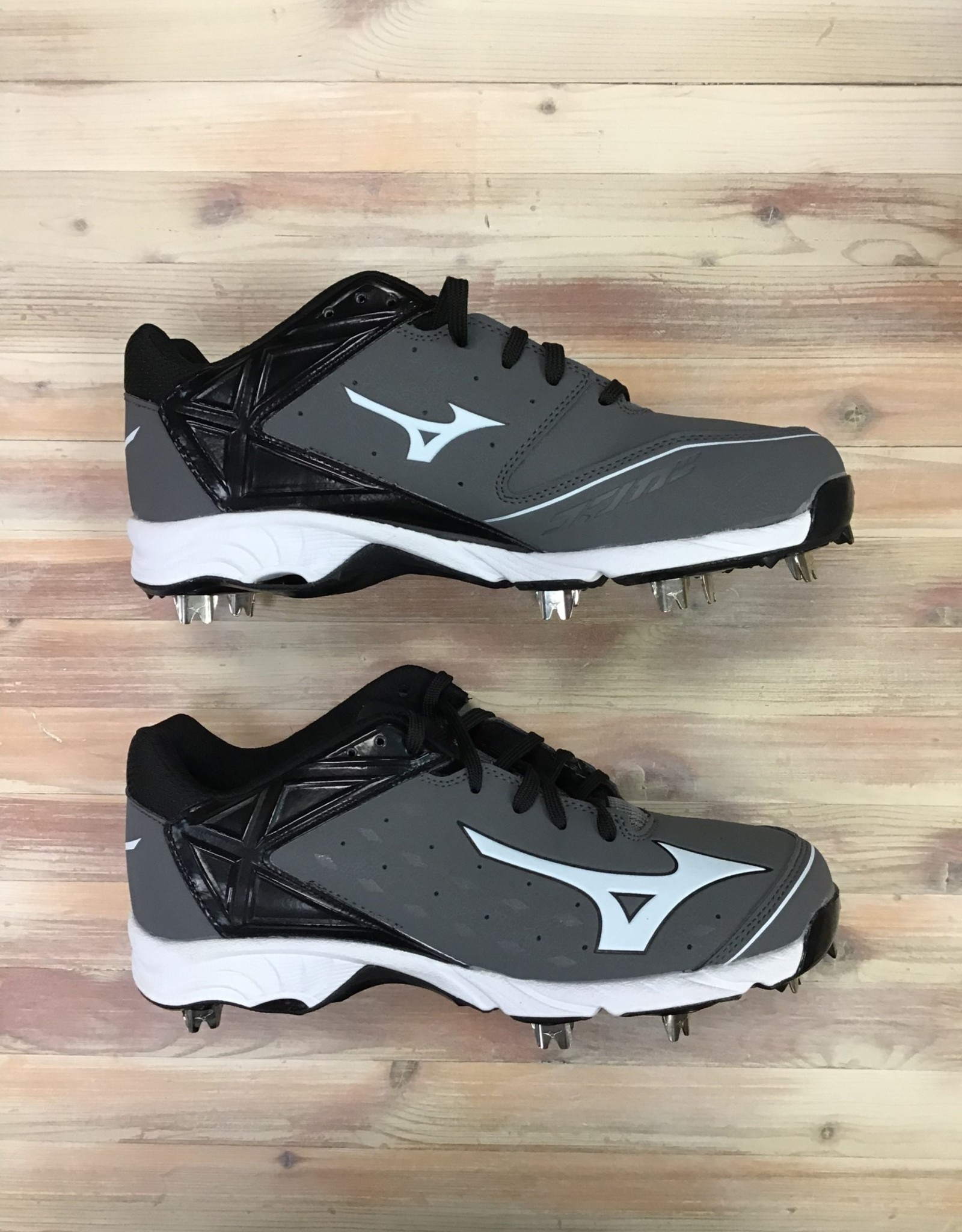 Mizuno Mizuno 9-Spike Adv. Swagger 2 Low Men's