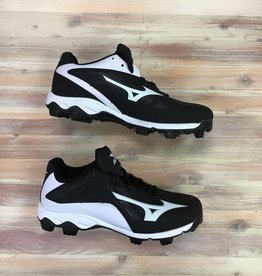 Mizuno Mizuno 9-Spike Adv. Youth Franchise 8 Kids'