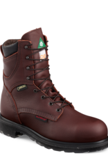 "Red Wing Available In Store ONLY - Red Wing 2414 8"" CSA Steel Toe Safety Boot Waterproof Men's"