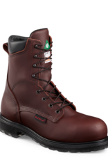 "Red Wing Available In Store ONLY - Red Wing 3508 8"" CSA Steel Toe Unlined Men's"