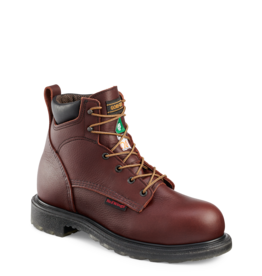 "Red Wing In Store - Red Wing 3504 6"" CSA Steel Toe Waterproof Men's"