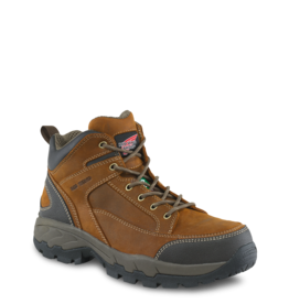"Red Wing Available In Store ONLY- Red Wing 3541 CSA 6"" Steel Toe Men's"