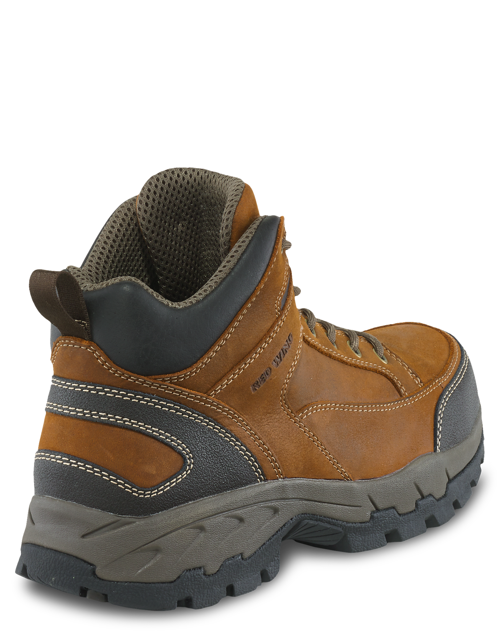 "Red Wing Available In Store ONLY - Red Wing 3541 CSA 6"" Steel Toe Men's"