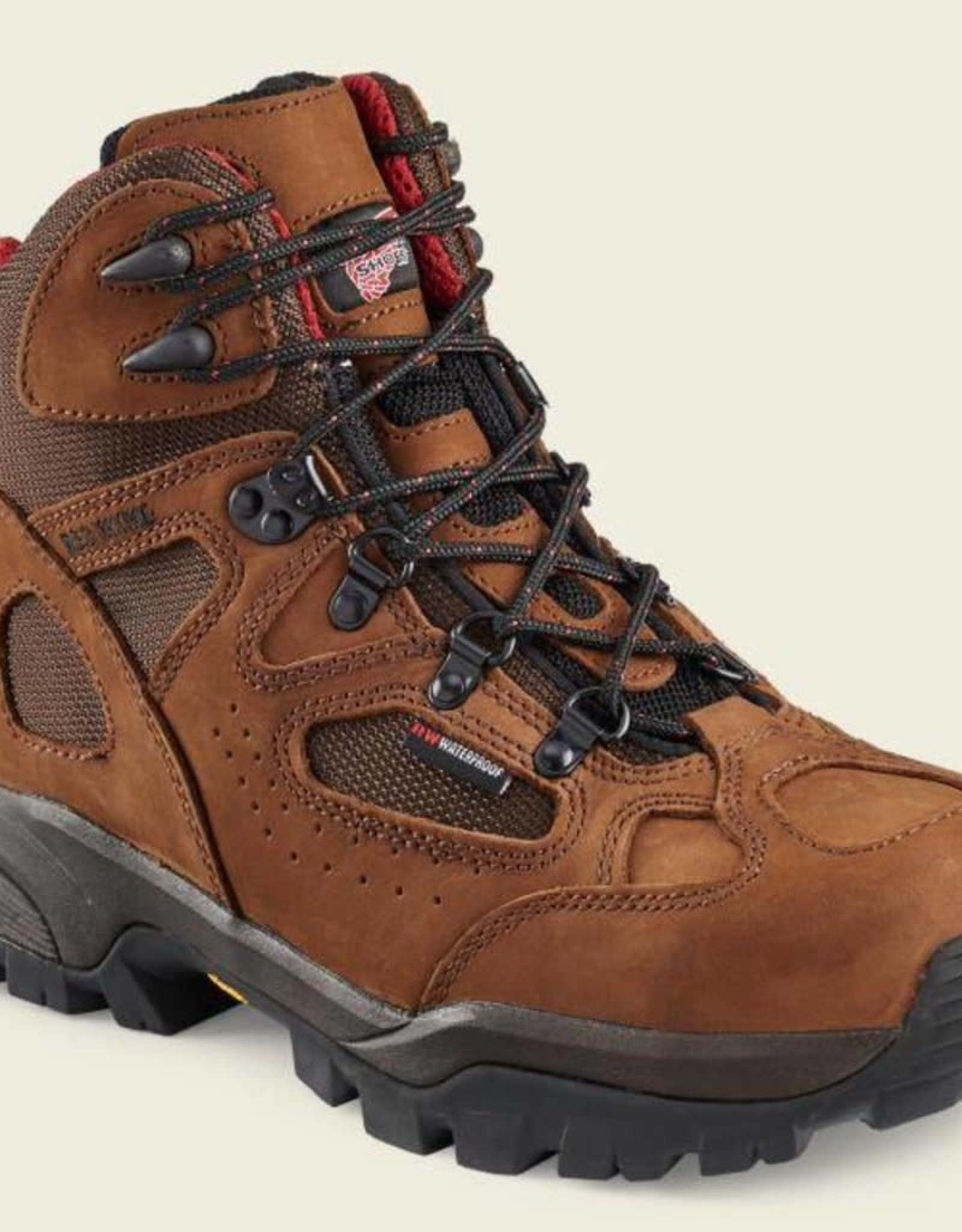 """Red Wing Available In Store ONLY - Red Wing 8675 6"""" Waterproof Men's"""