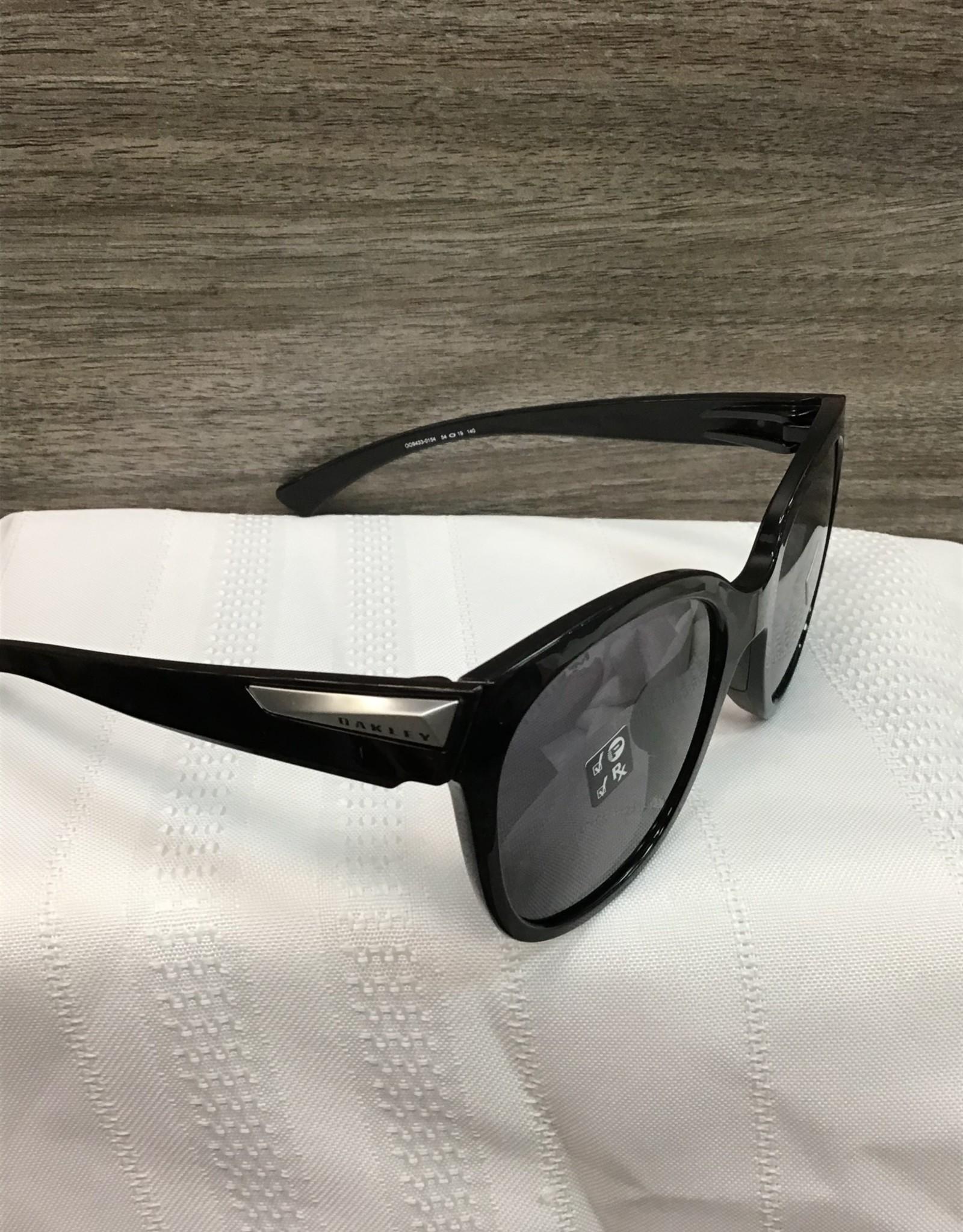 Oakley Oakley 0OO9433 Prizm Grey Ladies'