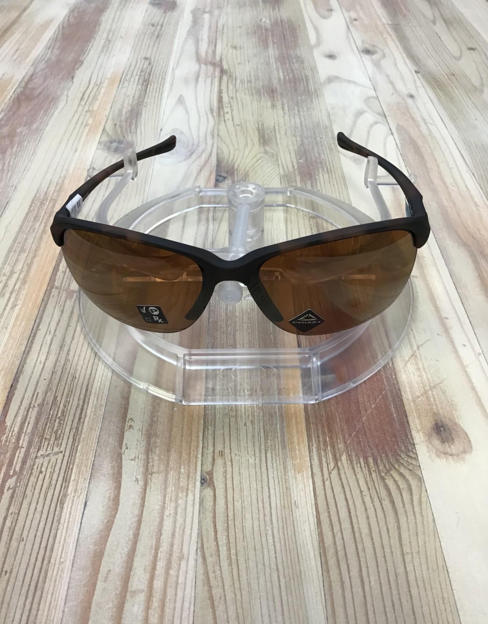 Oakley Oakley OO9191 Prizm Polarized Unstoppable Men's