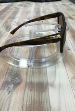 Oakley Oakley OO9433 Prizm Polarized Low Key Ladies'