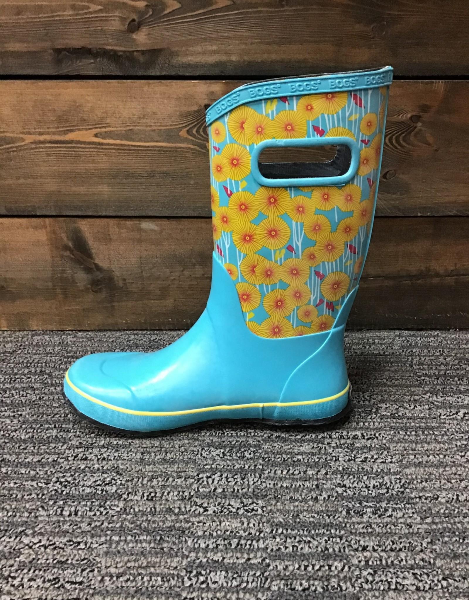 Bogs Bogs Rainboot Aster Kids'