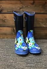 Bogs Bogs Rainboot Flower Kids'