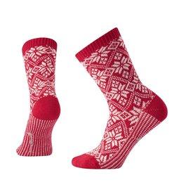 Smartwool Smartwool Traditional Snowflake Cushion Socks Ladies'