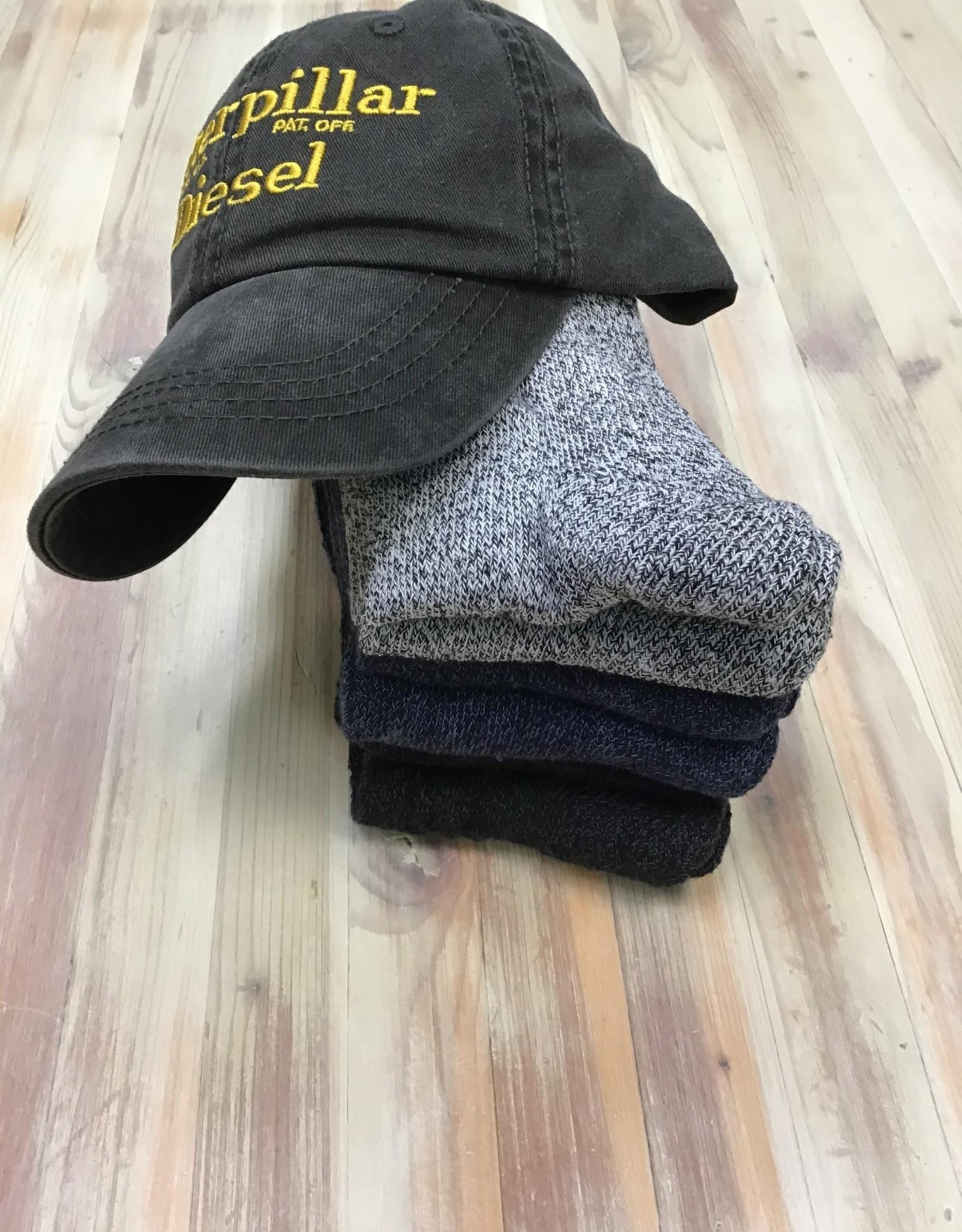 Cat Cat Cap/Sock Bundle Men's