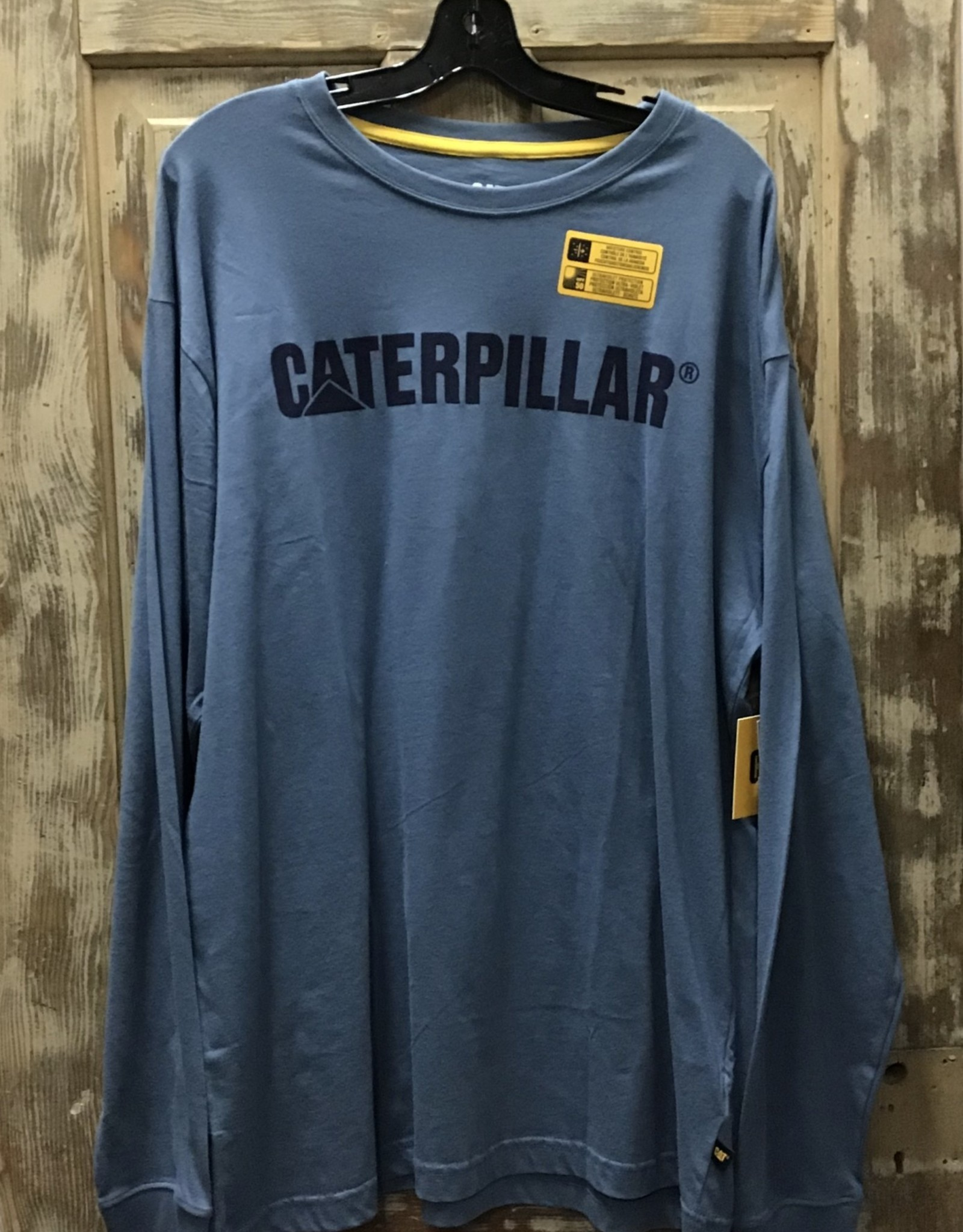 Cat Cat UPF Defender L/S Tee Men's