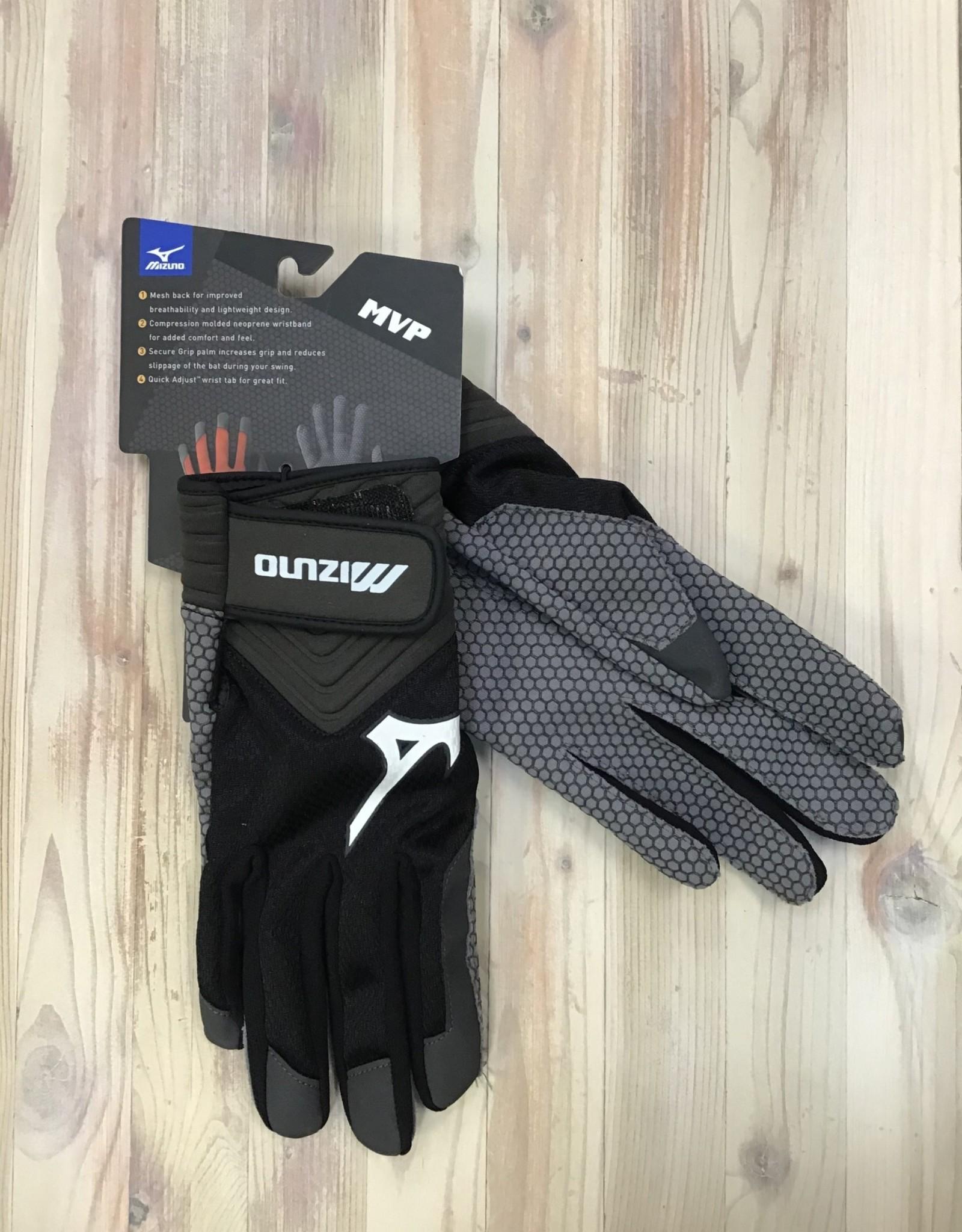Mizuno Mizuno 330351 Batting Gloves Mens