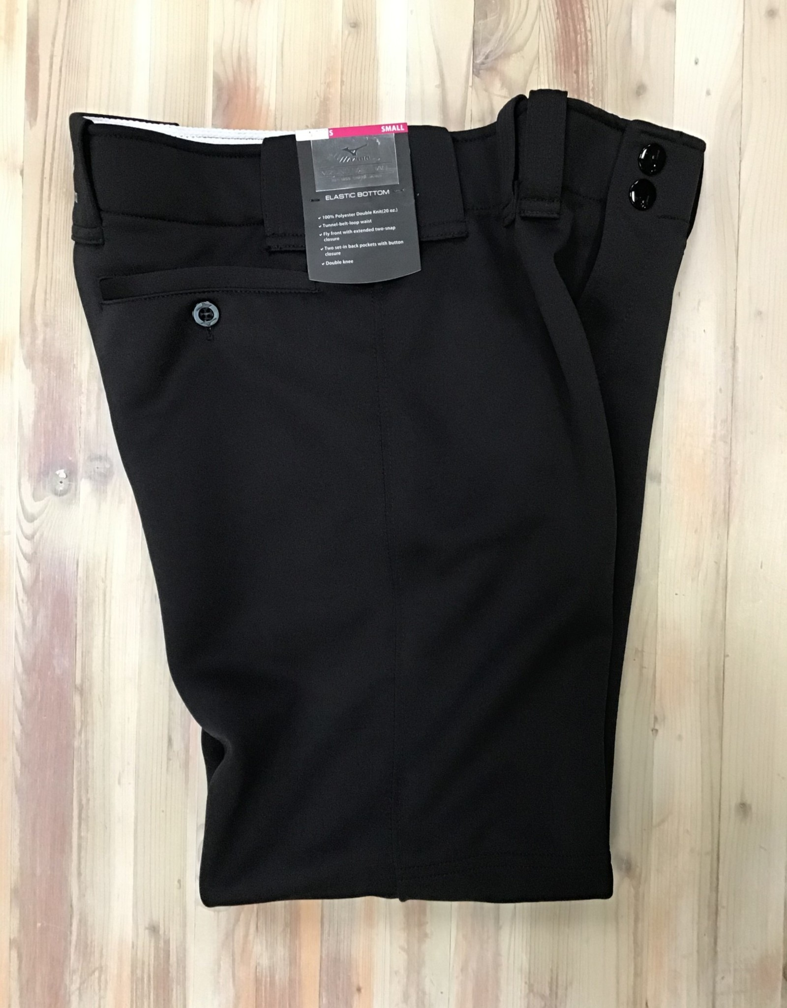 Mizuno Mizuno 350150 Ball Pant Ladies'