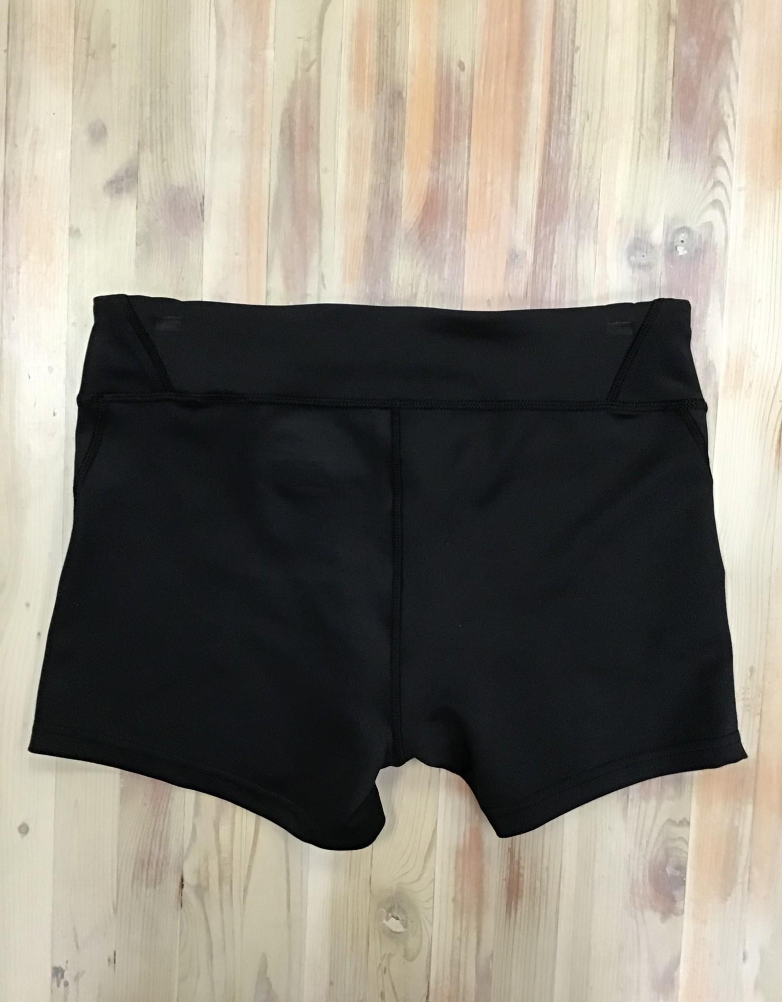 Mizuno Mizuno 440656 Volleyball Shorts Ladies'