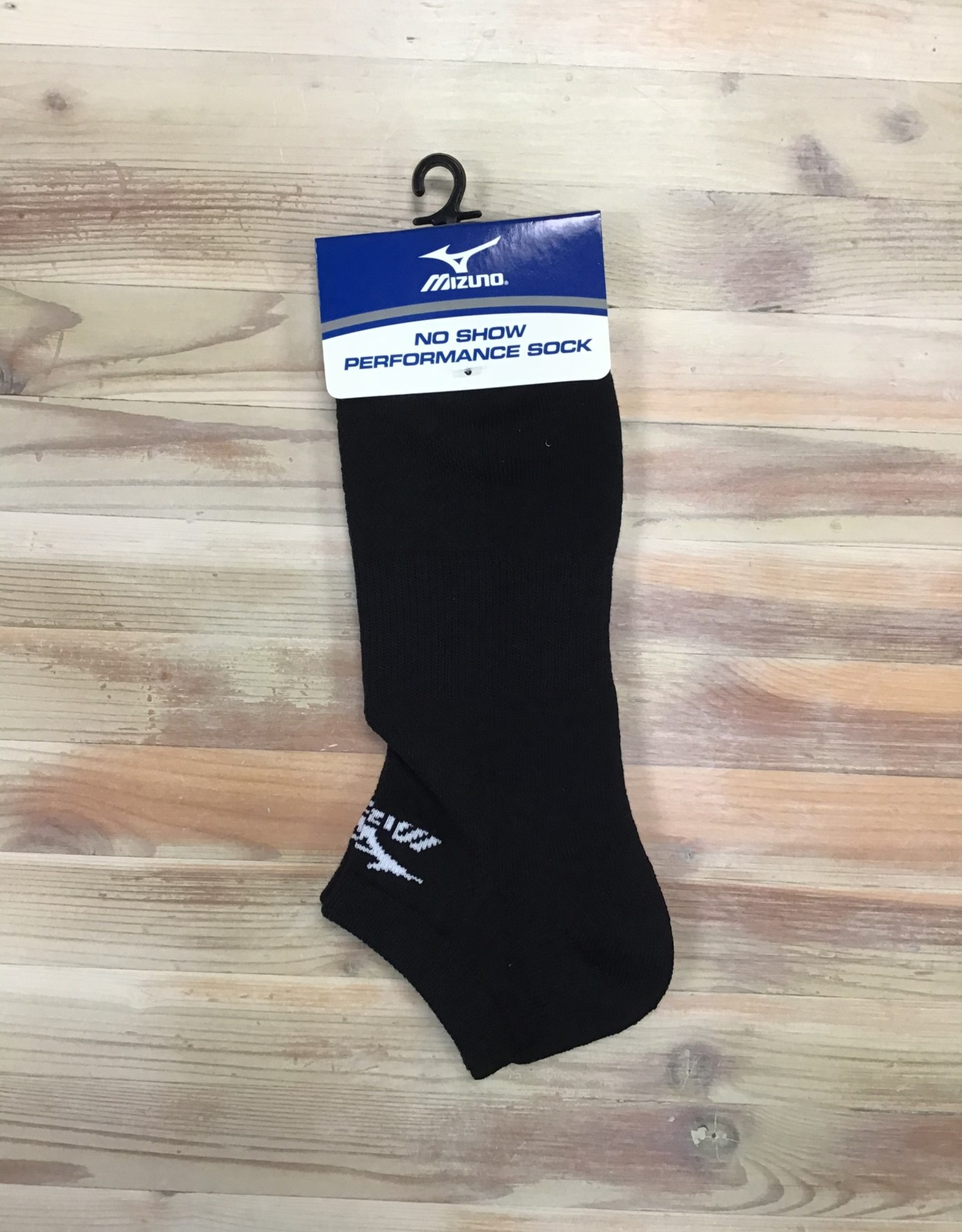 Mizuno Mizuno No Show Performance Socks Men's