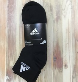 Adidas Adidas AA2286 3 pack Socks Men's