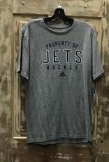 Adidas Adidas DU0726 Jets S/S T-Shirt Men's