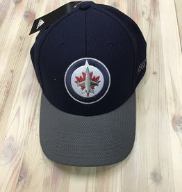 Adidas Adidas Winnipeg Jets FI1230 Coach STR Flex Cap Men's