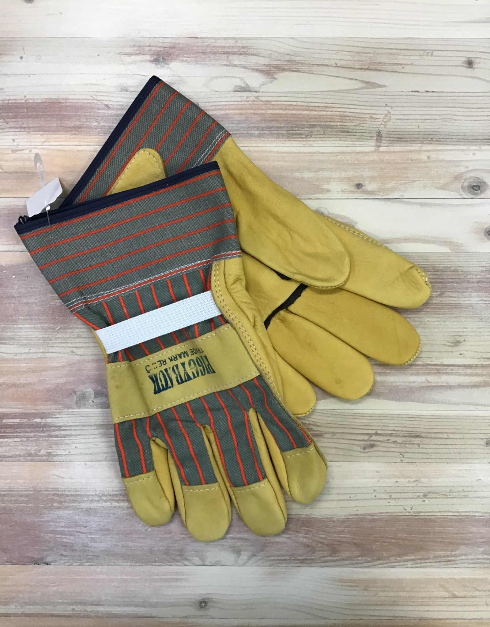 Piggy Back Piggy Back Leather Gloves Men's
