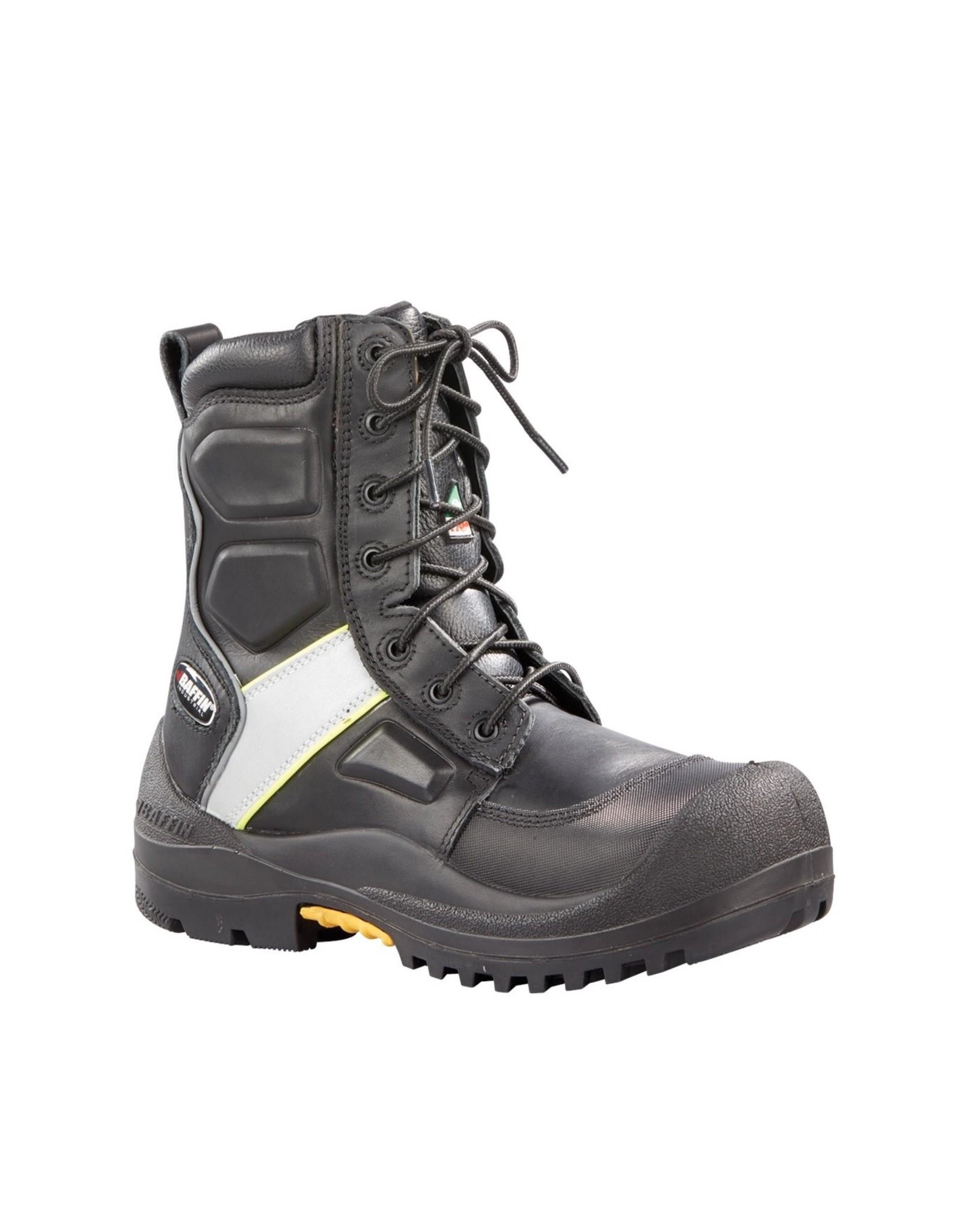 Baffin Baffin IREB-MP04 Premium Worker Hi-Viz CSA Mens