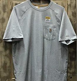 Carhartt Carhartt 100410 Force Delmont T-Shirt Men's