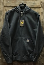 Carhartt Carhartt 100614 Rain Defender Paxton Heavyweight Hooded Zip-Front Sweatshirt Men's