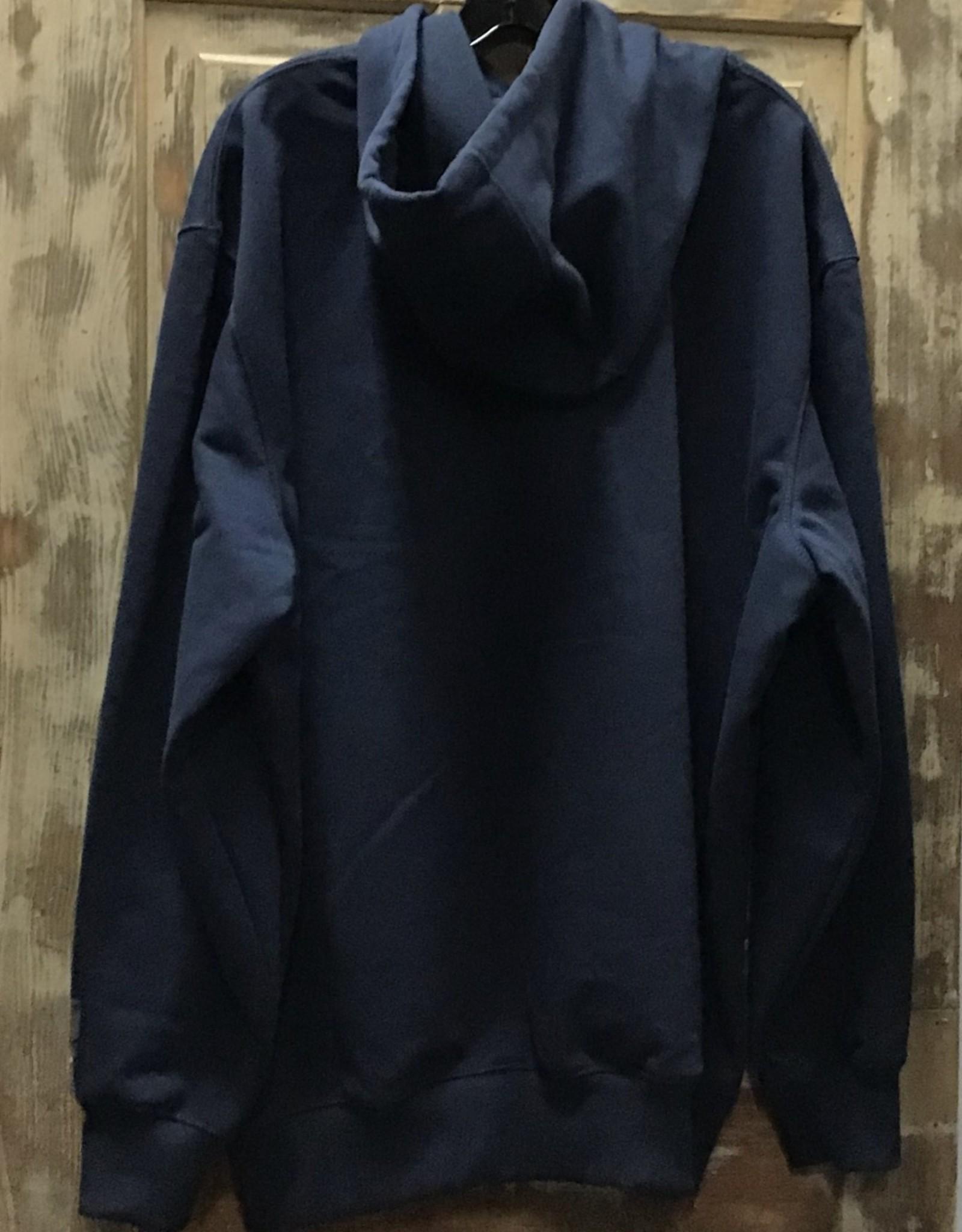Carhartt Carhartt 100615 Rain Defender Paxton Heavyweight Hooded Sweatshirt Men's