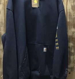 Carhartt Carhartt 100615 Rain Defender Paxton Heavyweight Hooded Sweatshirt Men's