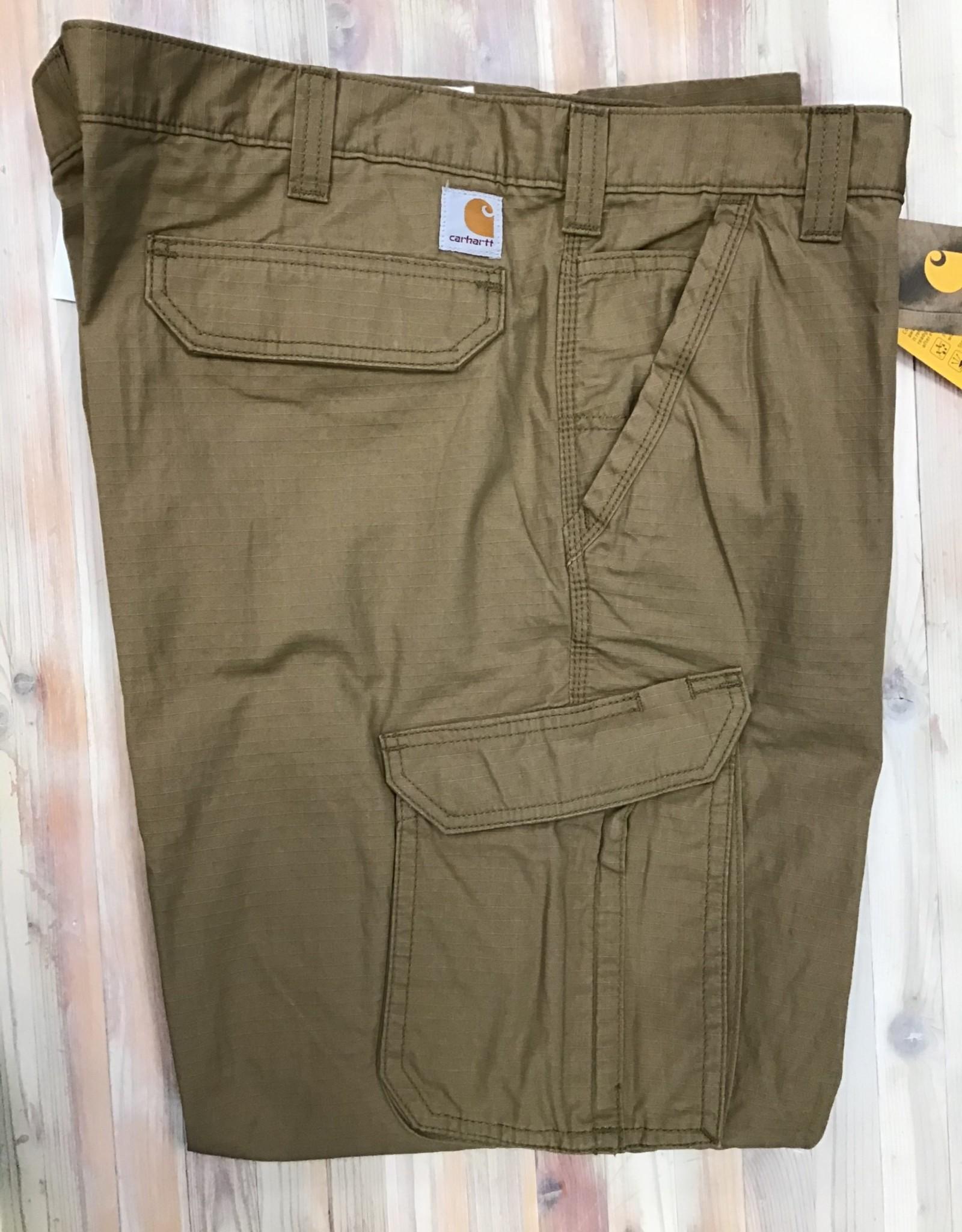 Carhartt Carhartt 101148 Force Tappen Cargo Pant Men's