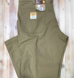 Carhartt Carhartt 102291 Relaxed Fit Rugged Flex Rigby Dungaree Men's