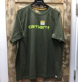 Carhartt Carhartt 102549 Force Delmont T-Shirt Men's