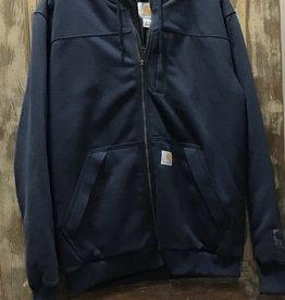Carhartt Carhartt 103312 Rockland Zip-Front Sweatshirt Men's