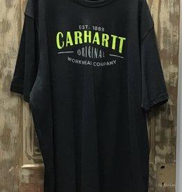 Carhartt Carhartt 103558 S/S Tee Men's