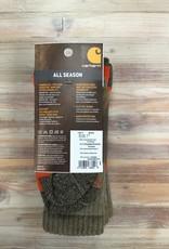 Carhartt Carhartt All Season All-Terrain Crew Socks Men's