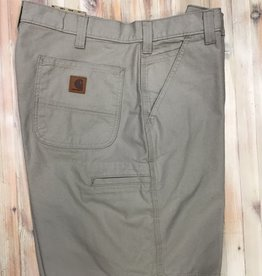 Carhartt Carhartt Canvas Cell Phone Work Shorts Men's