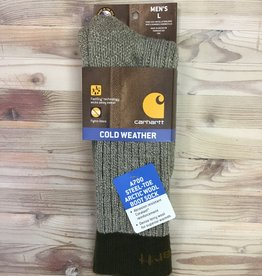 Carhartt Carhartt Cold Weather Boot Steel Toe Arctic Wool Socks Men's