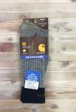 Carhartt Carhartt Cold Weather Boot Steel Toe Arctic Wool Socks Men's