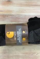 Carhartt Carhartt Low Cut All Season Premium Cotton Sock 3PK  Men's