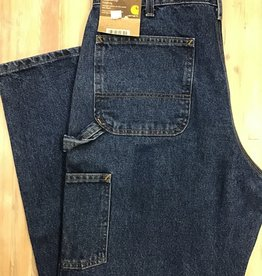 Carhartt Carhartt Signature Denim Dungaree Pants Men's